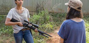 Post de 'The Walking Dead': Un protagonista allana su camino parar morir