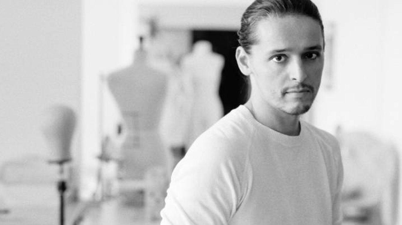 Azzaro ficha a Olivier Theyskens como director creativo