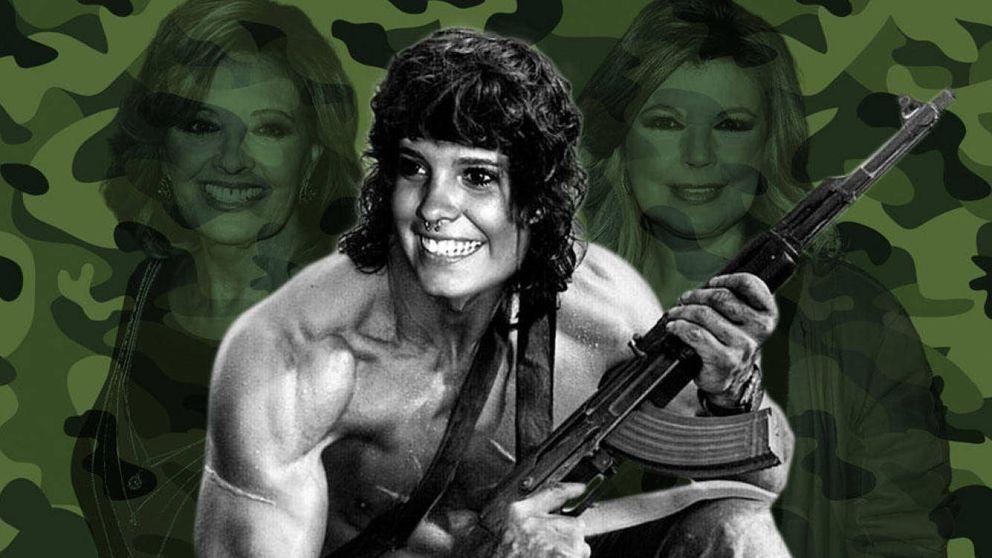 Gloria Camila responde a María Teresa Campos: Esa señora no existe para mí