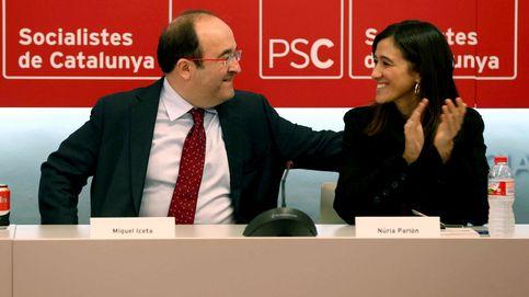El PSOE amenaza con echar al PSC de los órganos federales como castigo