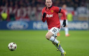 Rooney zanja los rumores de salida y renueva con el United hasta 2019
