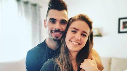 El piloto Miguel Oliveira se casará con su hermanastra