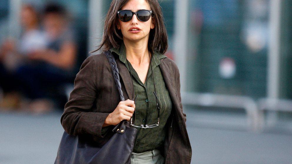 Letizia no está sola: Penélope Cruz y otras celebrities que presumen de canas