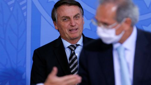Bolsonaro niega la efectividad de la mascarilla: Será el último tabú en caer