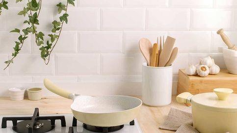 Crea una cocina de revista (y de diseño) con estos electrodomésticos color pastel