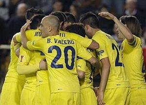 El Villarreal pide al Madrigal que también 'juegue' para encarrilar la eliminatoria