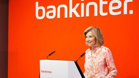 Fidelity International entra en el capital de Bankinter con una participación del 1%