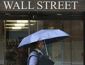 Las posiciones cortas en Wall Street se disparan y superan los máximos de septiembre