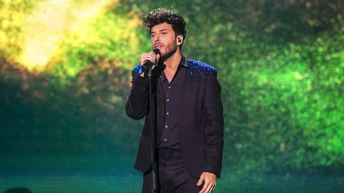 Los pronósticos ya vaticinan el fiasco de Blas Cantó en Eurovisión 2021