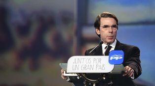 La herencia corrupta de Aznar