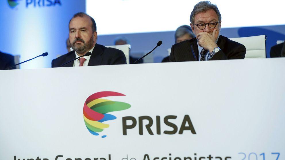 Consejo de guerra en Prisa: los Polanco y Amber se niegan a vender Santillana