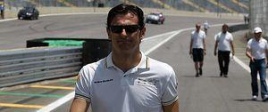 Pedro de la Rosa, nuevo piloto probador de Ferrari
