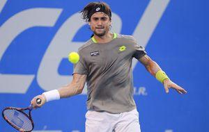 Ferrer sufre una pequeña rotura, pero no podrá jugar en Indian Wells