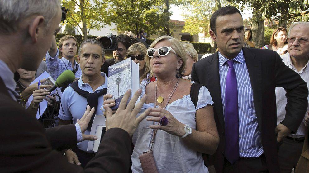 Rubén Múgica, hijo del abogado asesinado por ETA, representará a Covite en Alsasua