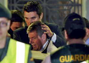 El fiscal pide prisión incondicional para el alcalde de Santa Coloma