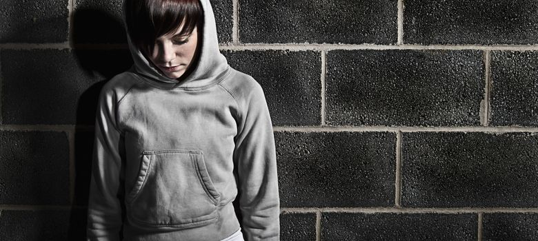 Foto: El acoso en la infancia y la adolescencia tiene consecuencias significativas y duraderas. (Corbis)