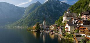 Post de Por qué un pueblo de 800 habitantes recibe un millón de turistas al año