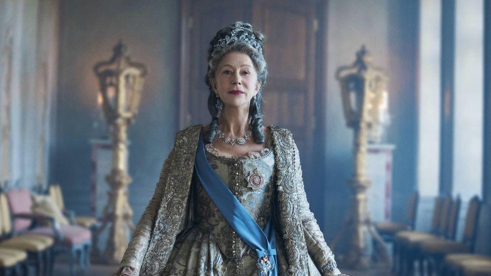 'Catalina la Grande': un 'Juego de tronos' con base histórica y Helen Mirren