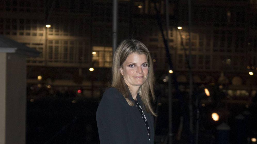 Foto:  Athina Onassis. (Cordon Press)