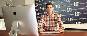 "Abraham Olano: ""Para que vengan a la Vuelta, deberíamos de quitar el Tour de donde está"""