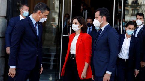 Madrid anticipa un nuevo choque con Sánchez por el reparto de los fondos europeos