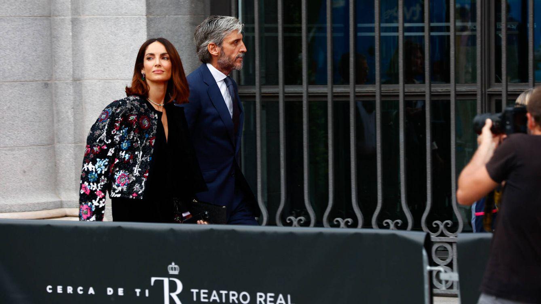 De Eugenia Silva a Anne Igartiburu, los mejores looks de la rentrée del Teatro Real