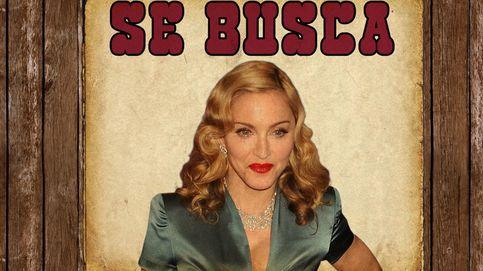 Madonna teme por su vida tras la entrevista de Sean Penn al Chapo