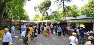 Post de ¿A quién le importa la Feria del Libro de Madrid pudiendo ir de fiesta?