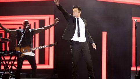 Concierto de Ricky Martin