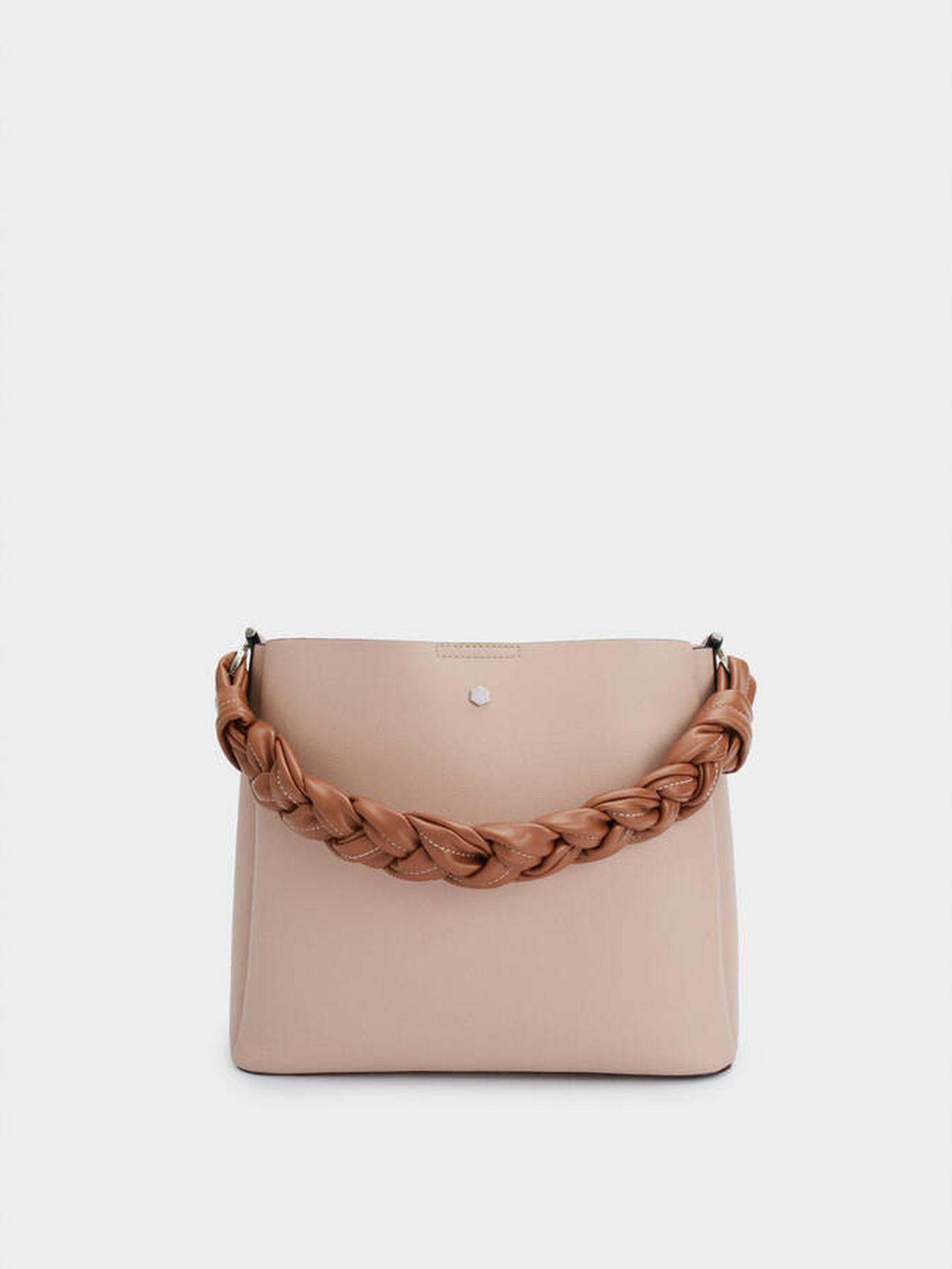 Un nuevo bolso elegante de Parfois. (Cortesía)
