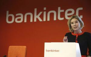 Más recortes... 'y punto': Bankinter rebaja su depósito a un año al 1,50%