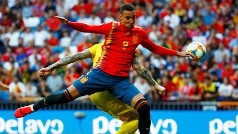 España - Suecia en directo: resumen, goles y resultado