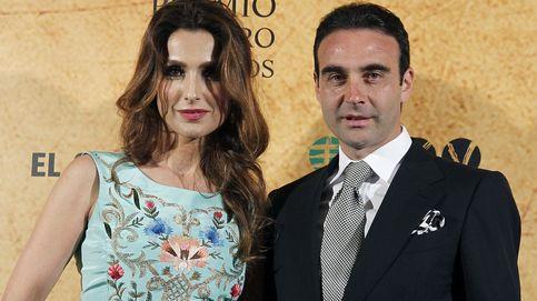Paloma Cuevas y Enrique Ponce: la primera versión de su 'cese temporal'