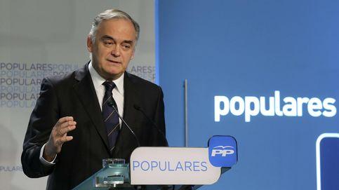 González Pons: Ahora la política se ha convertido en un espectáculo