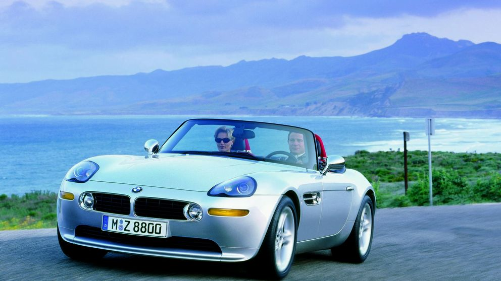 BMW Z8, el coche de James Bond que sigue enamorando en su 20 aniversario