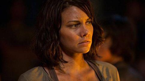Maggie podría protagonizar el 'spin-off' de 'The Walking Dead'