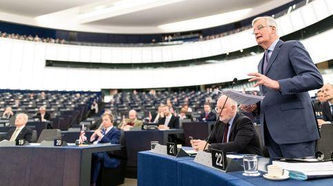 La Eurocámara exige suspender las ayudas si los países violan los derechos humanos
