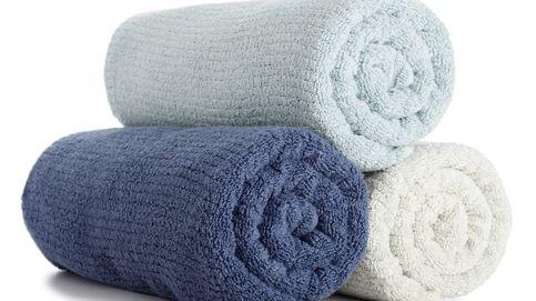 Siempre lavas mal tus toallas: esta es la forma correcta de hacerlo