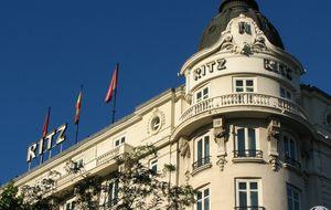 Mandarin entra en liza por el Ritz tras retirarse Marriott y Fairmont