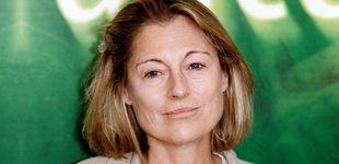 Post de Clare Peploe, la 'sufridora' (y desconocida) viuda de Bernardo Bertolucci