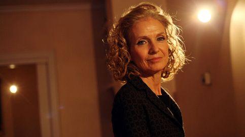 Pilar Medina Sidonia se estrena en el cine con Isabel II como protagonista