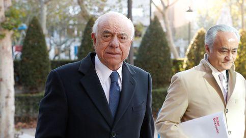 Proyecto FG: BBVA pagó a Villarejo para que inversores de Sacyr traicionaran a Del Rivero