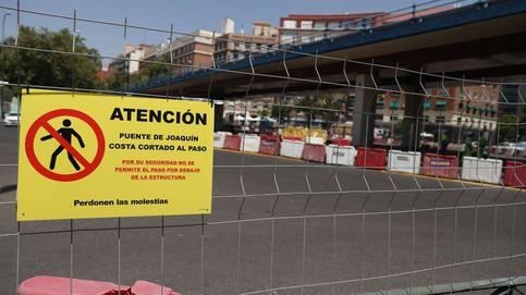 Madrid concede a Dragados otra gran obra pese a su historial de retrasos