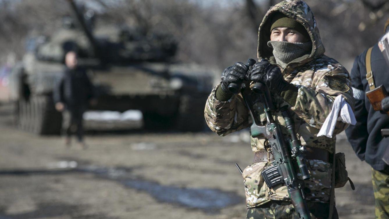 Malorossiya, el estado secesionista de Ucrania que en realidad nadie quiere
