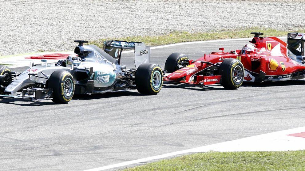 El espionaje en la Fórmula 1: cuando te pillan con las manos en la masa