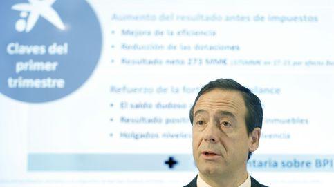 CaixaBank abre la puerta a una ampliación de capital para la OPA de BPI