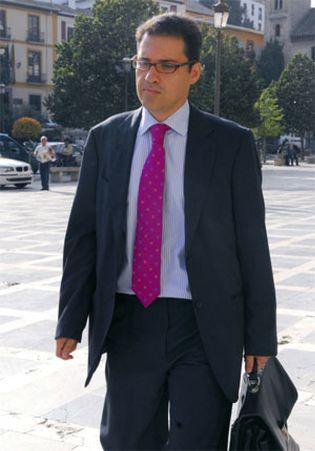 Foto: La declaración del juez Torres pone al juez Urquía a un paso de la cárcel