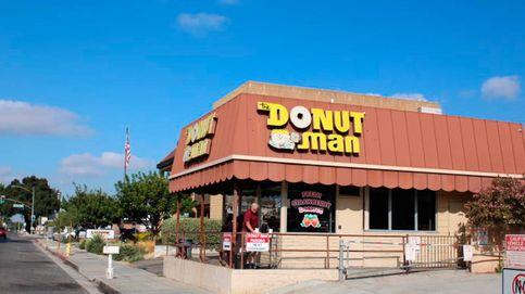 El rey de los donuts no es americano, nació en Camboya