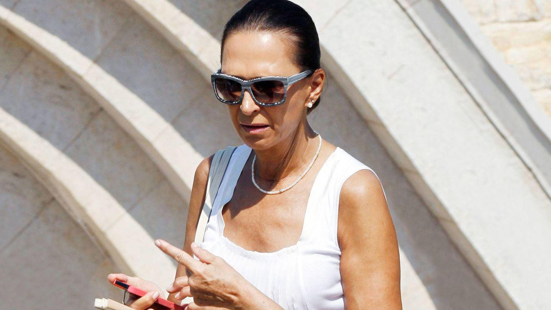 Marta Gayá, en una imagen de archivo. (Getty)