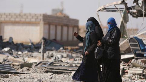Así vivíamos bajo el Califato: entramos en una ciudad tomada al Estado Islámico